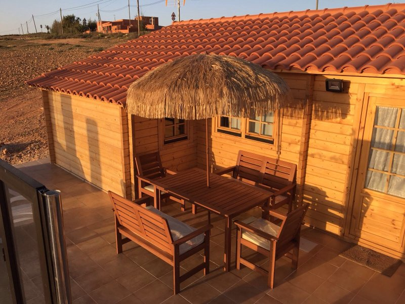 CASA SELEIRE, vacation rental in Betancuria