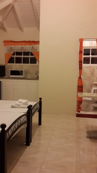 Haven House Studio Apartment, holiday rental in Oistins