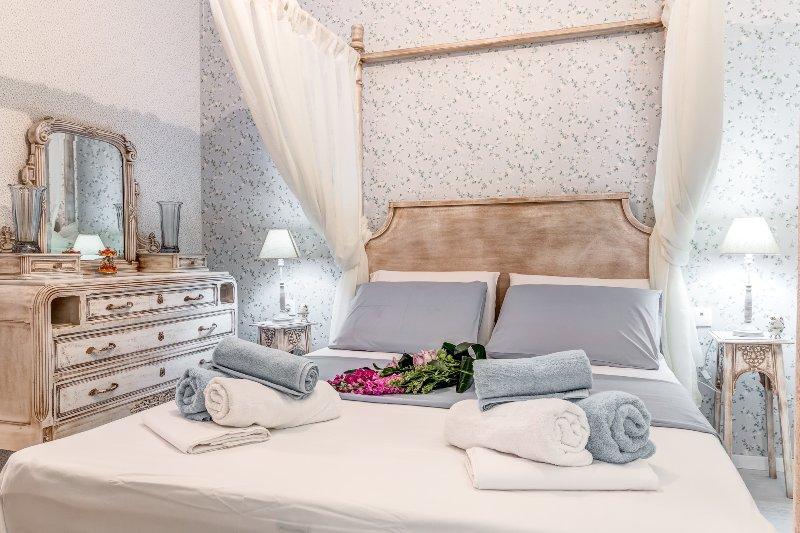 Papalina Suite Corfu Town, aluguéis de temporada em Corfu Town