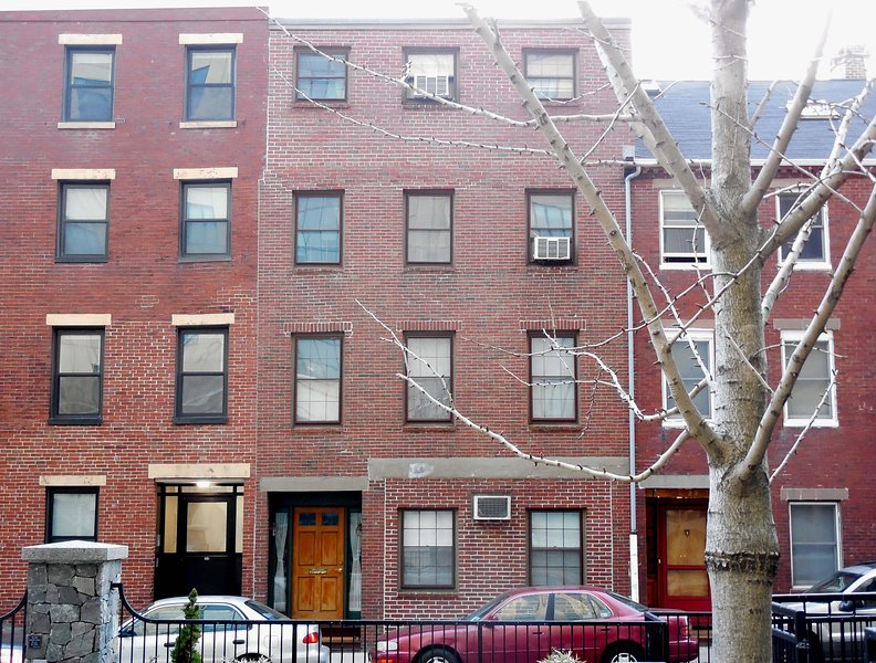Charming House in Downtown Boston, vacation rental in Boston
