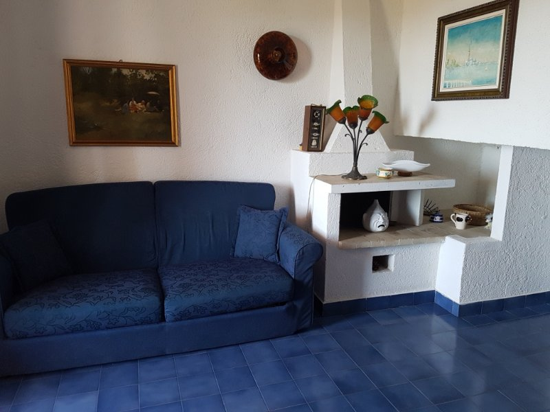 Amazing apartment with sea view, holiday rental in Murta Maria