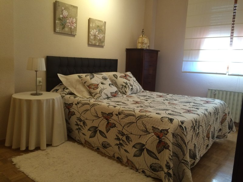 location appartement Segovia Vieille ville