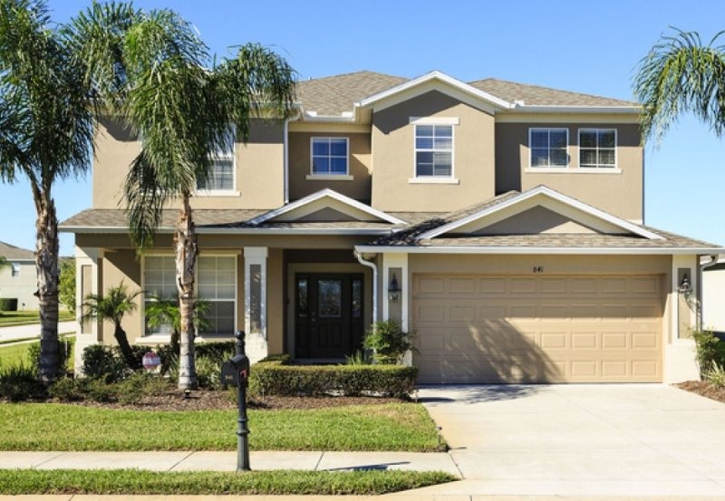 Enjoyable The Shires At West Haven Champions Gate Orlando Florida 5 Complete Home Design Collection Barbaintelli Responsecom
