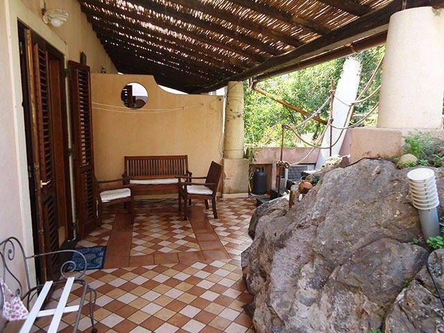 Beautiful apartment near the beach, holiday rental in San Salvatore