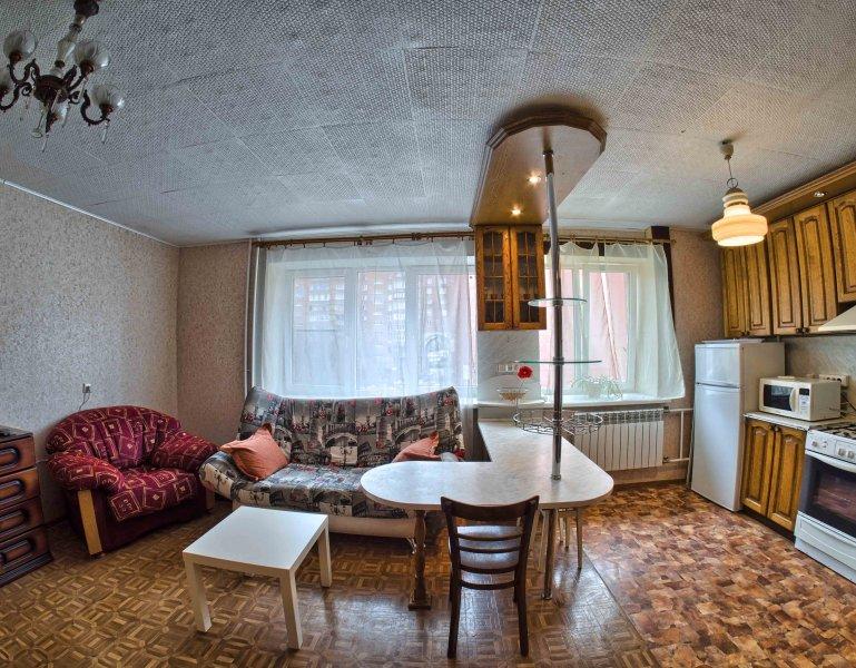 Уютная студия в самом центре города, alquiler vacacional en Nizhny Novgorod Oblast