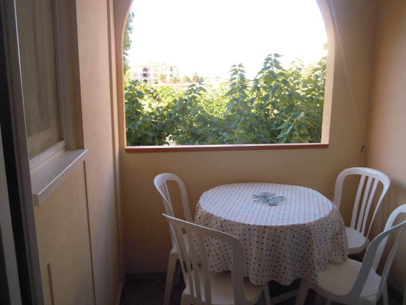 Nice studio near the beach, vacation rental in Leucate