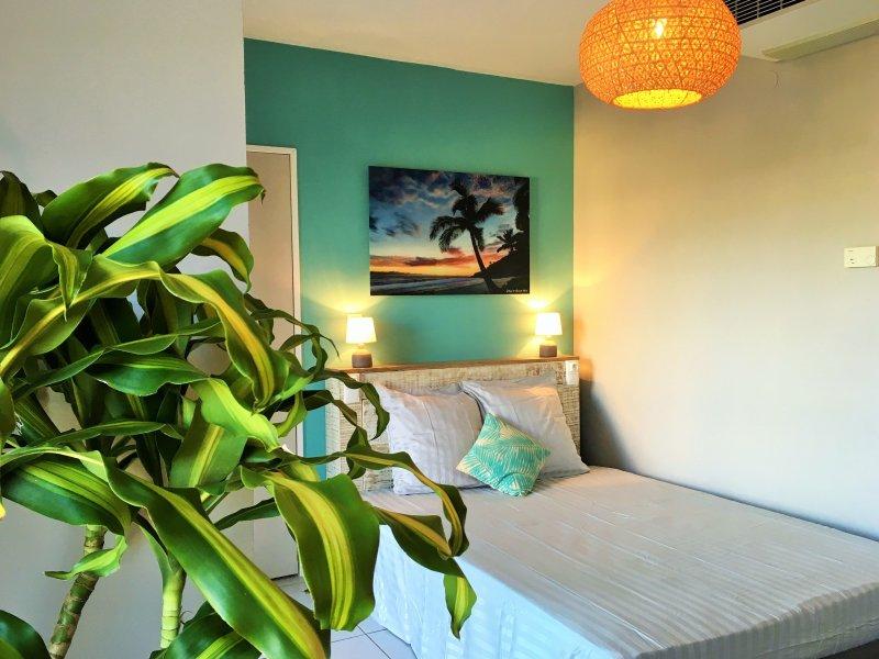 * Ti Macoua * Studio bord de mer, holiday rental in Saint-Pierre and Miquelon