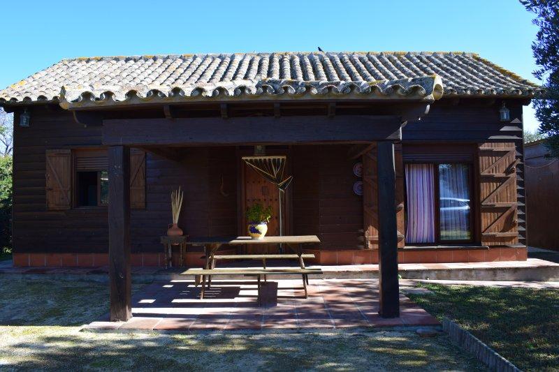 House in El Palmar