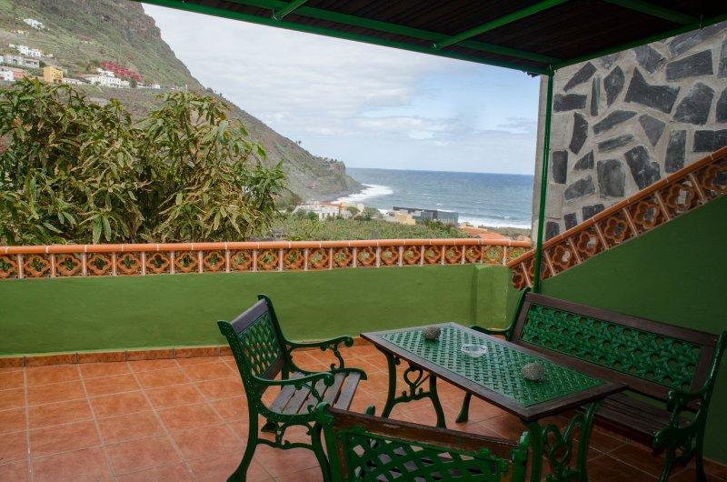 Casa Rural Ondina 'B' ( Playa de Hermigua), aluguéis de temporada em Agulo