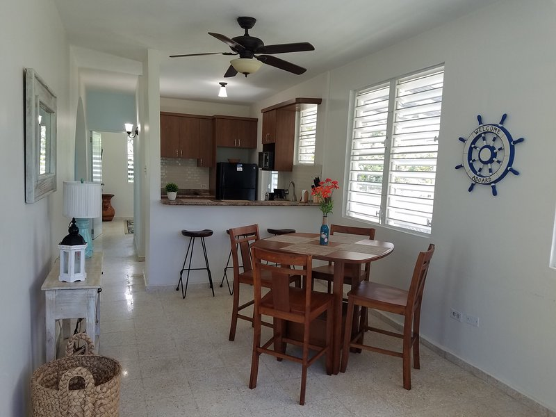 Casita Mar, holiday rental in San Antonio