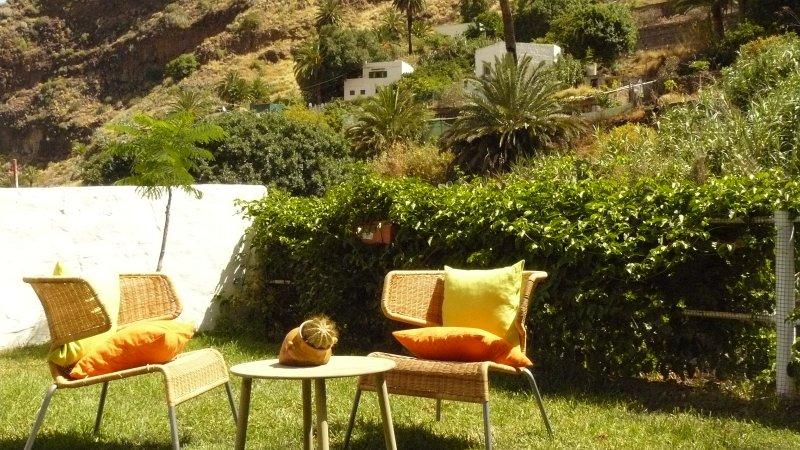 LUGAR TRANQUILO, vacation rental in Hoya de Pineda