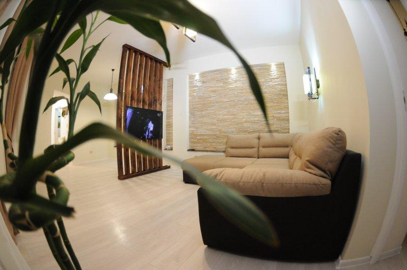 Poarta Ecaterina Residence, vacation rental in Poiana Brasov
