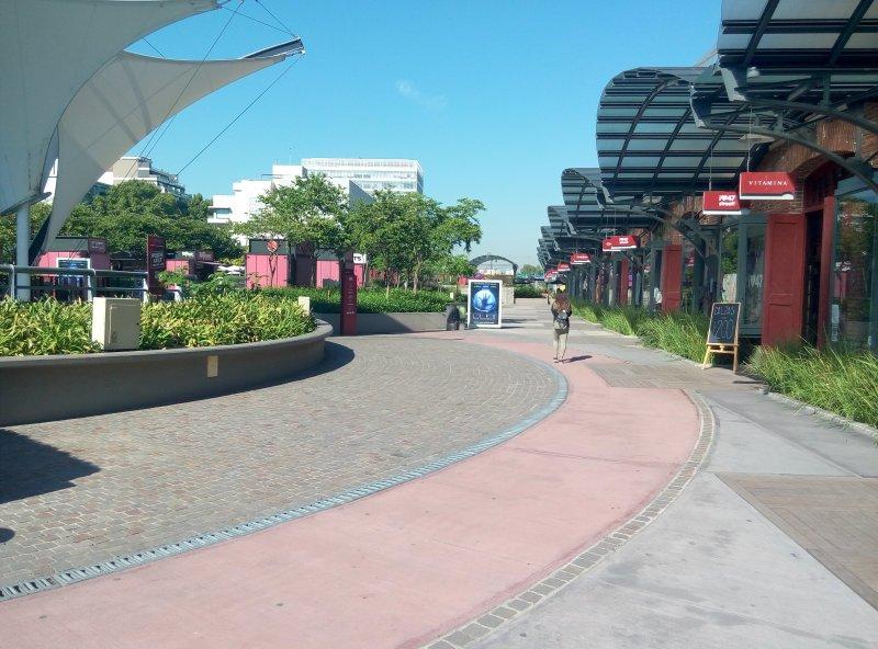 district Arcos