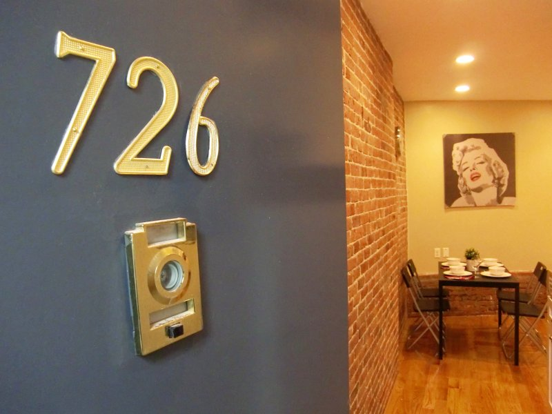 Studios Midtown Manhattan/726, vakantiewoning in New York