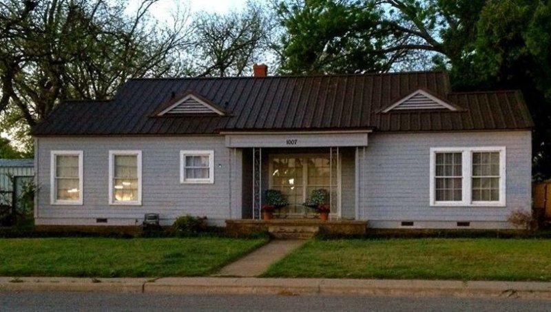 Bienvenido a Stone Oak Cottage
