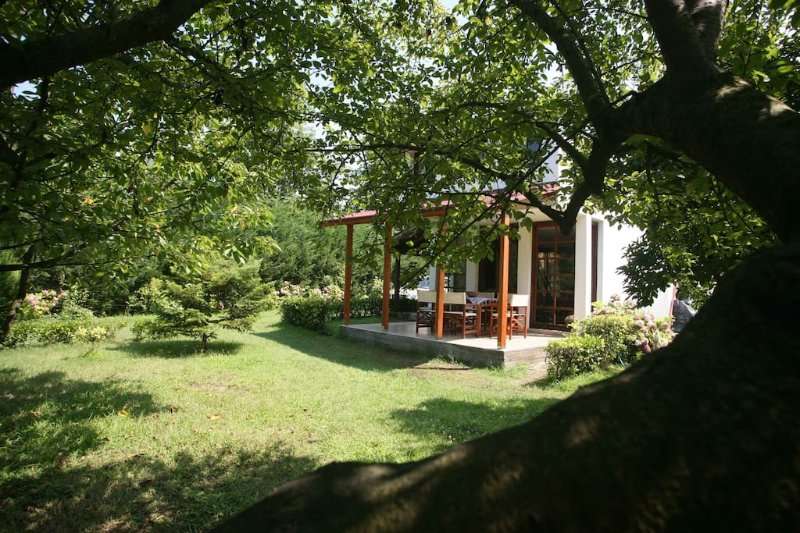 Beta Home Lakehouse-Jasmine Villa, holiday rental in Izmit