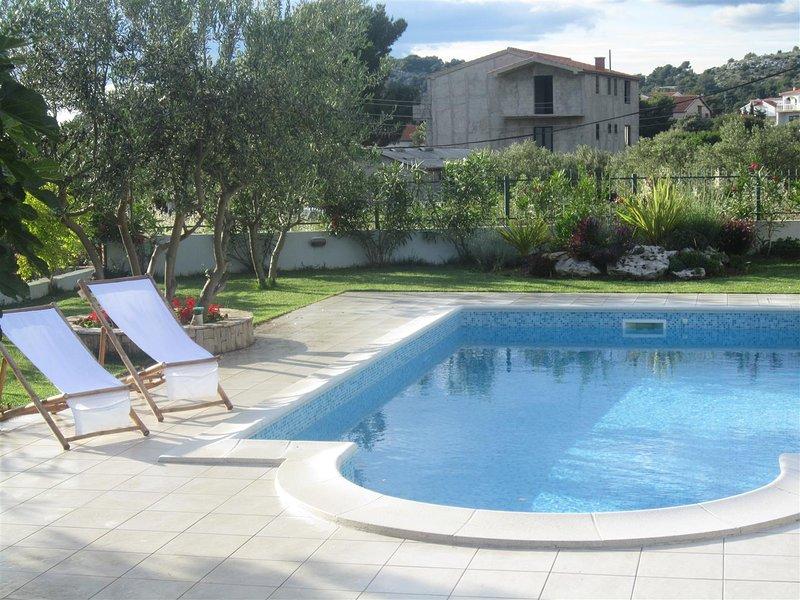 Olive Suite Villa Croatica, holiday rental in Zaboric