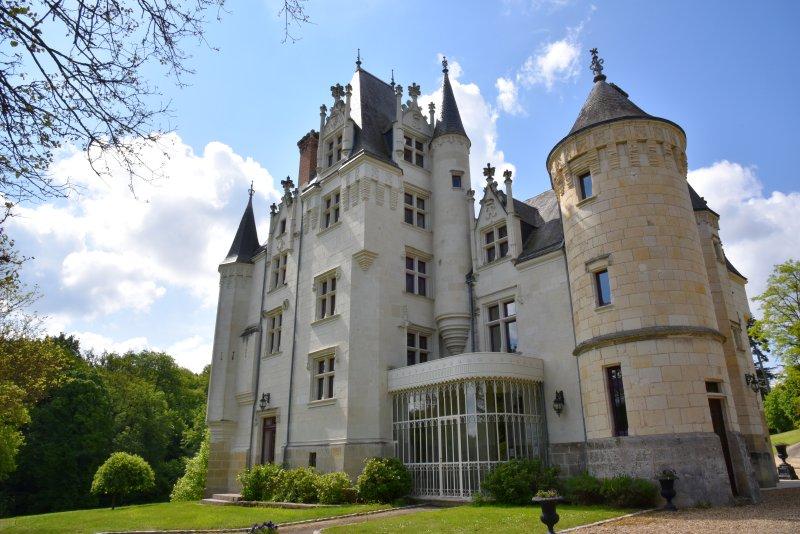 Château de Brou, vacation rental in Saint-Epain