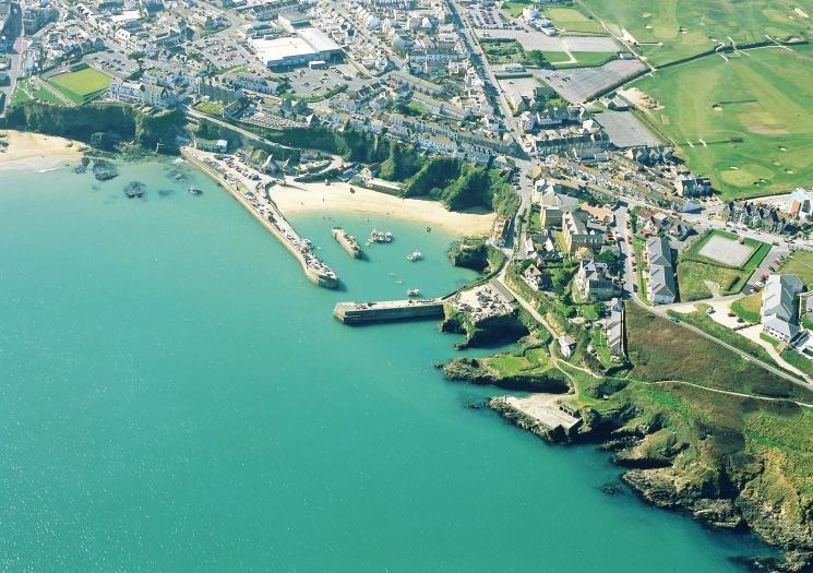 port Newquay
