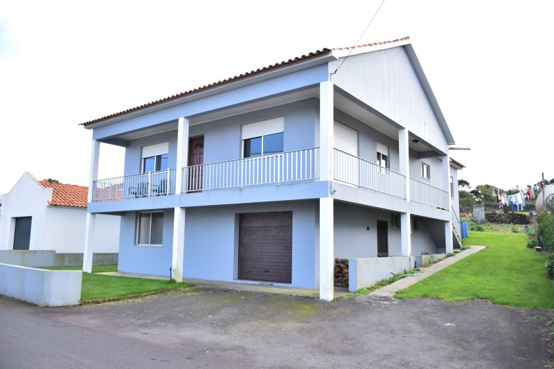Luysbnb, vacation rental in Praia do Norte