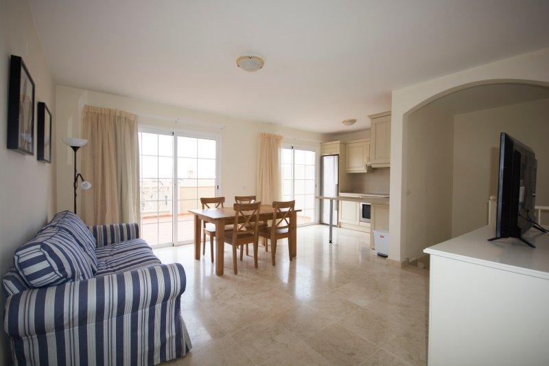 RefI213 Apartamento dos dormitorios cerca del mar, location de vacances à Palm-Mar