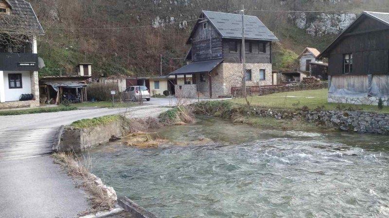 HOUSE MARIJAN - HIDDEN NATURE, vacation rental in Plitvice Lakes National Park