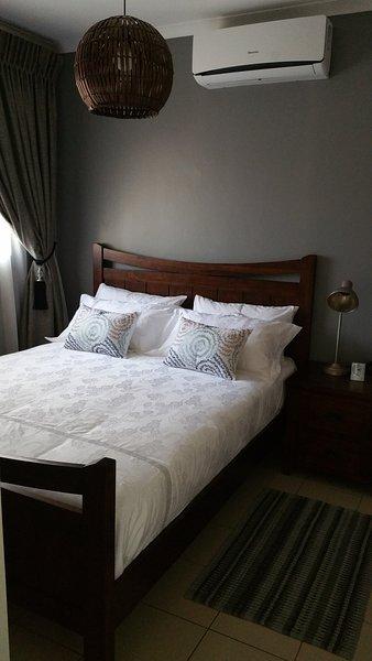 Purix self catering accommodation, location de vacances à Gaborone