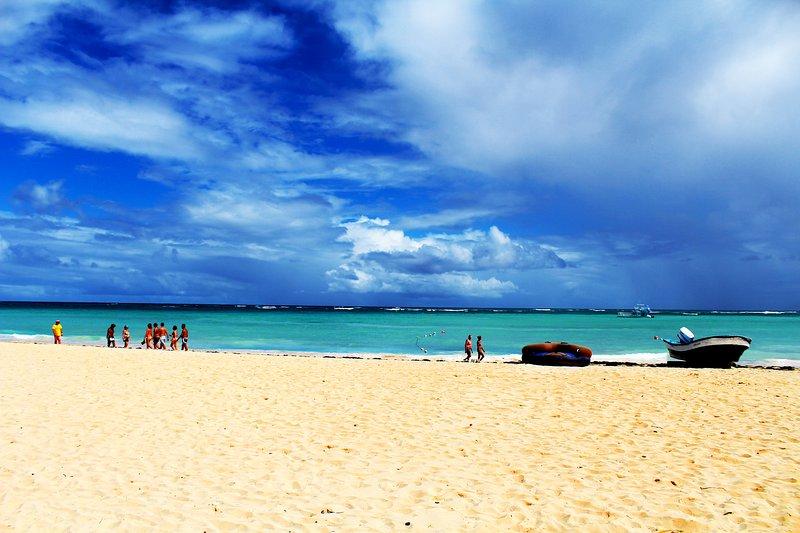 Bavaro Beach - Los Corales