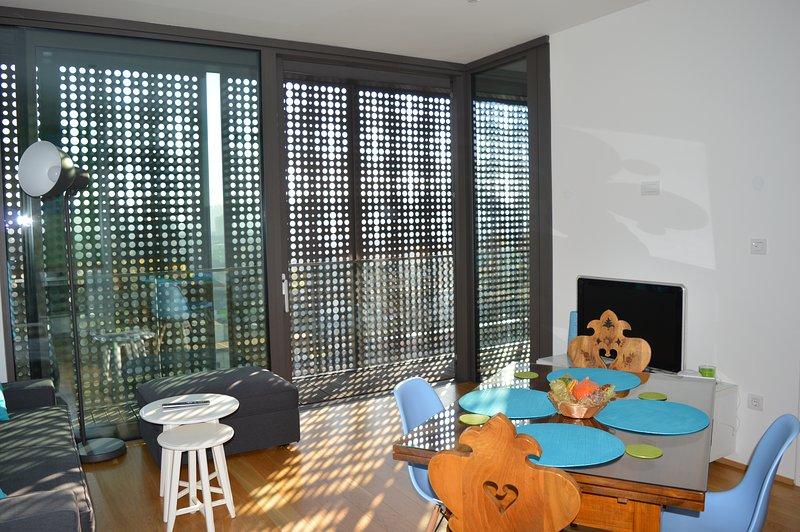 Tilia Stay ''Bohinj Apartment'', holiday rental in Ljubljana