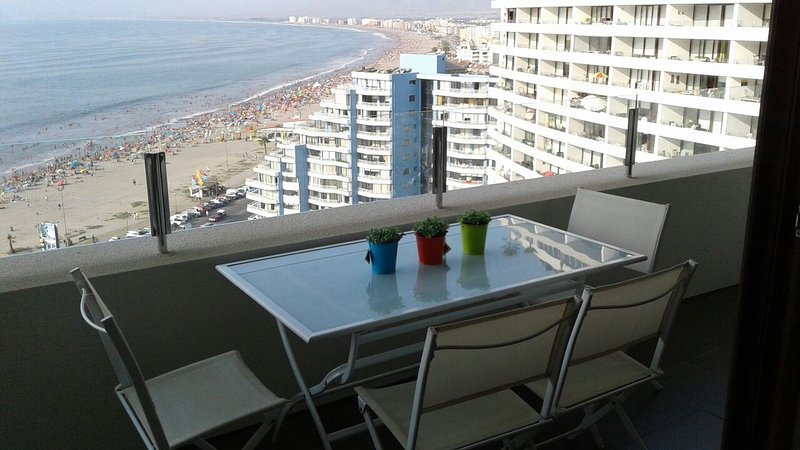 Arriendo Departamento Amoblado, vacation rental in La Serena