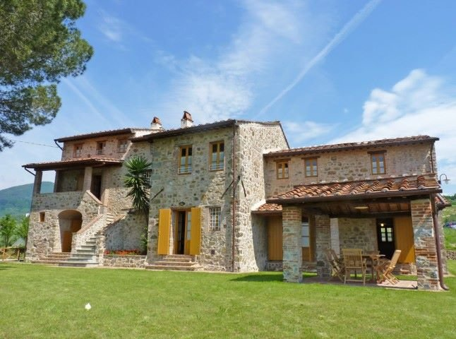 Podere Oasi, holiday rental in Borgo a Buggiano