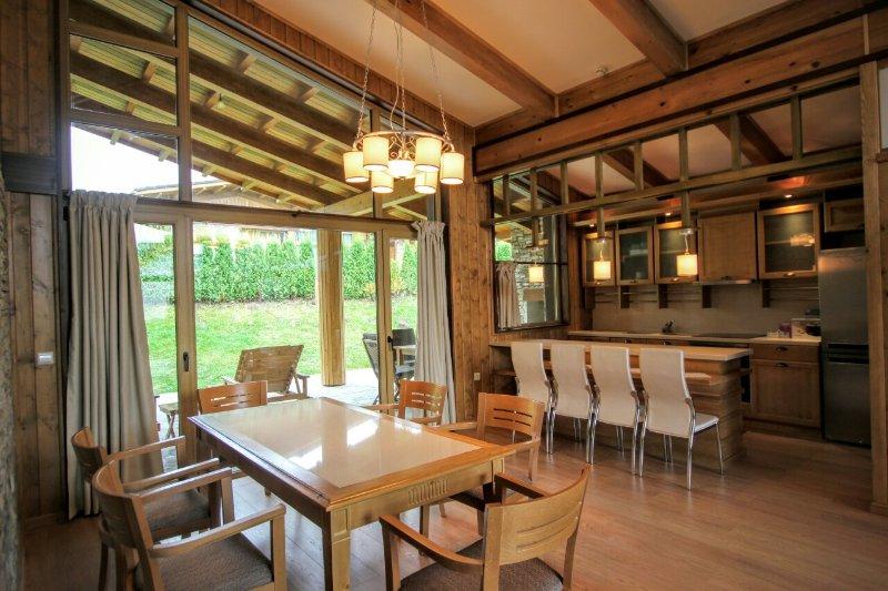 Villa Bansko Pirin golf, holiday rental in Razlog