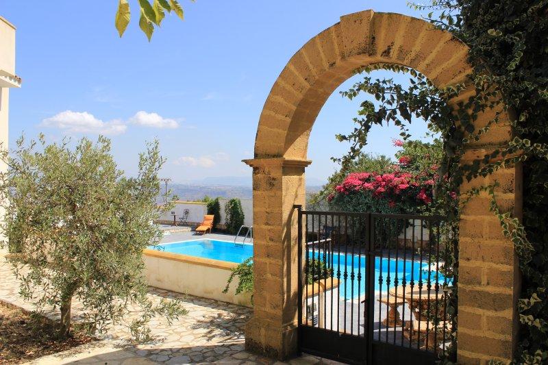 Un luogo accogliente e rilassante dove poter trascorrere la propria vacanza