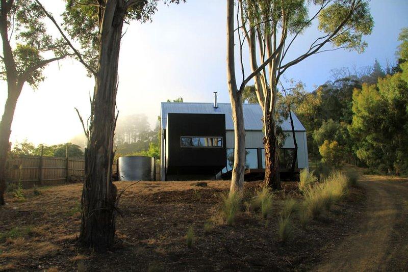 Huon de Tasmania Valley es uno de los destinos de los alimentos y de la naturaleza más queridos en Australia.