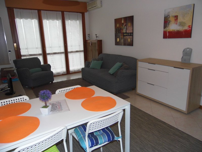Appartamento Sunshine House - Free wifi, free parking, free a/c, vacation rental in Olmo di Mira