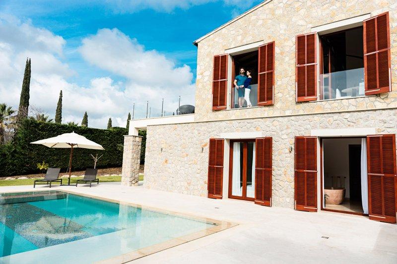 Jade Villa Cap Vermell immobiliare