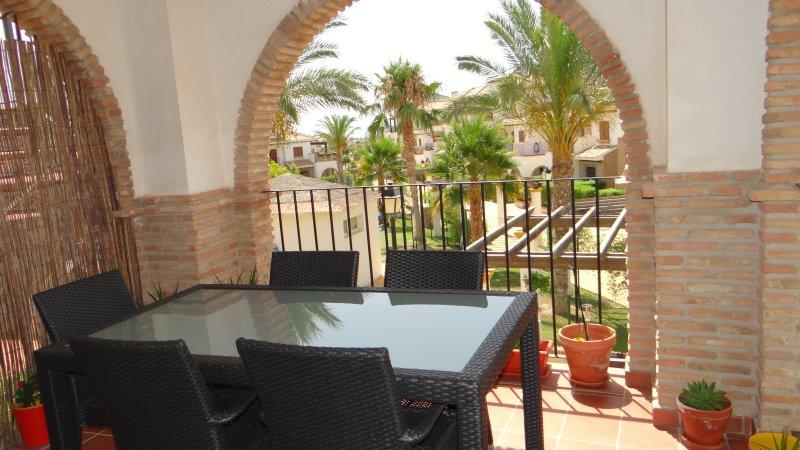 Vera Rental Thalassa, location de vacances à Vera