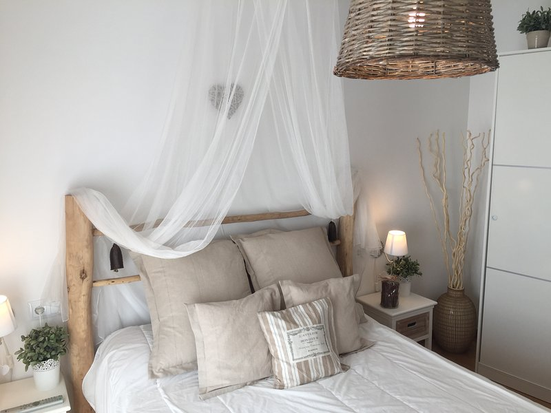 APARTAMENTO EN LOS PIRINEOS- BURG ( FARRERA ) CAL DOMENEC - WIFI GRATIS Chimenea, vacation rental in Tornafort