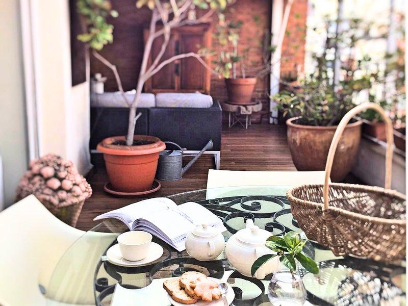 Luxury Attic, holiday rental in Pozuelo de Alarcon