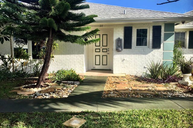 Cozy 2/2 Villa - Great Location, holiday rental in Boynton Beach