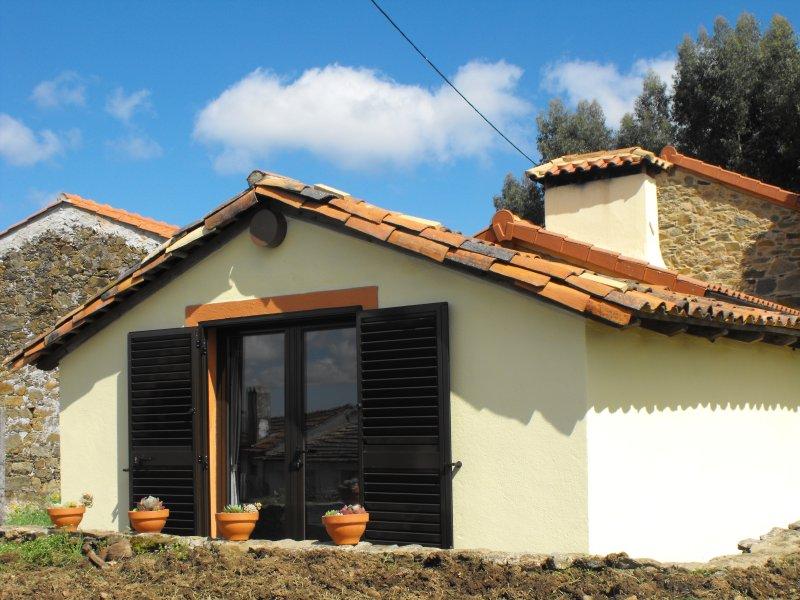 A casa do moinho, holiday rental in Sobreira Formosa