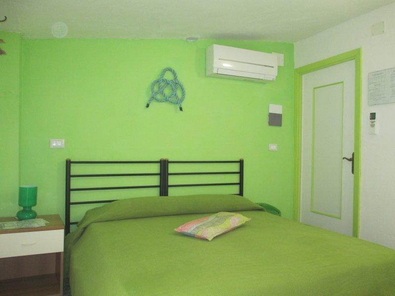 Libeccio room