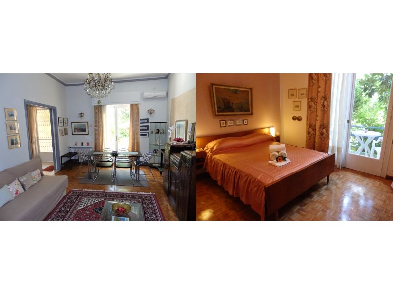 "Vintage Guesthouse ""Dimitra"""