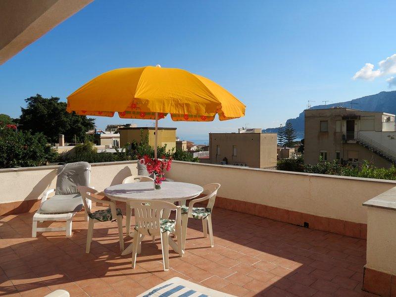 Case vacanze Marina, vacation rental in Raffo