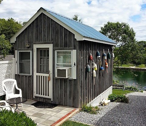 Tiny House Cottage, location de vacances à Bayville