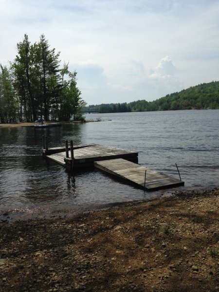 Great Sacandaga Lake House Rental, holiday rental in Northville