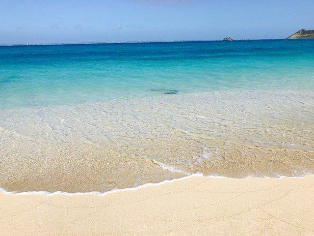 BLUE  PARADISE  Magnifique  vue à 180°  les pieds dans l'eau, holiday rental in Grand Case