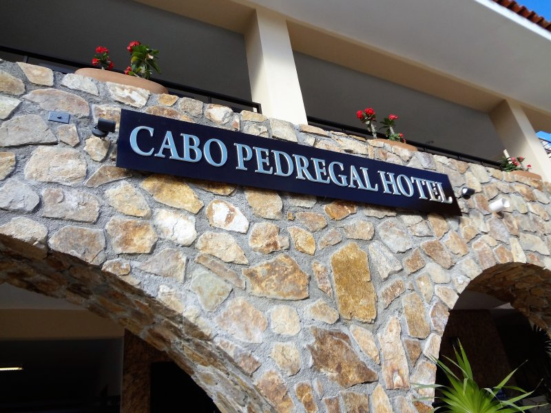 Cabo Pedregal Hotel, Camino de La Plaza, Pedregal, Cabo is only a short walk to most all of Cabo