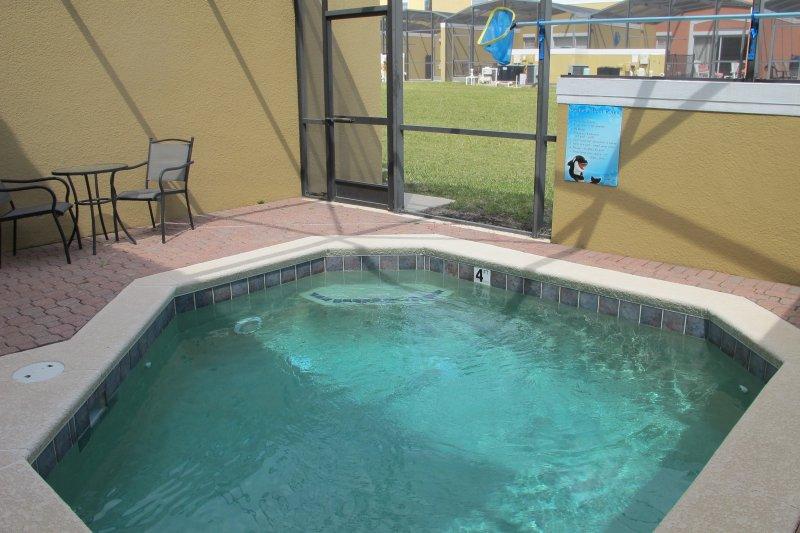 Encantada Resort, 3 BR, Pool, Pet Friendly : BLL45, holiday rental in Four Corners