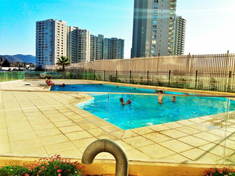 Departamento a pasos de Casino y Playa, La Serena, holiday rental in Coquimbo